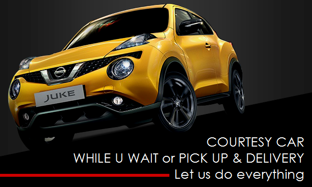 NISSAN ABOUT US BANNER 2