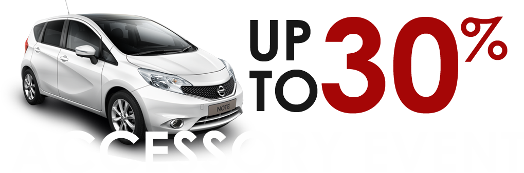 parts and accessories | murley nissan